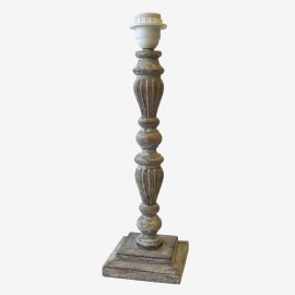 LAMPARA CANDELABRO  TUBO GALLON