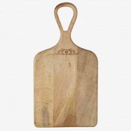 TABLA CORTAR MADERA NATURAL ASA