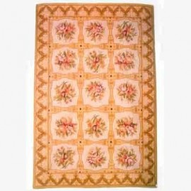 ALFOMBRA 92x152cm PETIT POINT CU