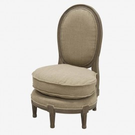 SILLON DORMITORIO BAJO NATURAL T